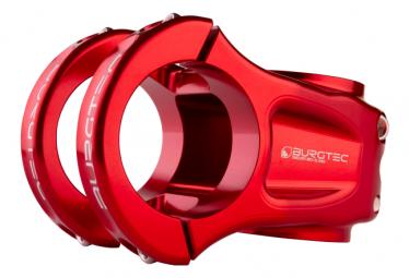 Vastago De Aluminio Burgtec Enduro Mk3 35 Mm Race Red 42 5