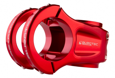 Potence Burgtec Enduro MK3 Aluminium 35 mm Rouge Race