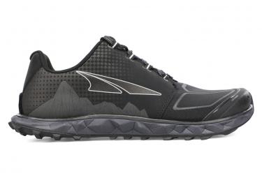 Chaussures de running Altra Superior 4.5 Noir Homme