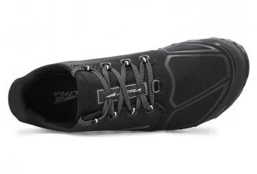Chaussures de Trail Altra Superior 4.5 Noir