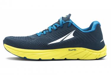 Altra Torin 4 5 Plush Zapatos Azul Amarillo Hombres 43