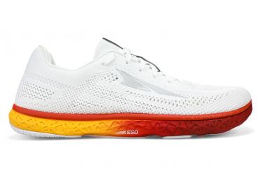 Zapatillas Altra Escalante Racer para Hombre Blanco / Naranja