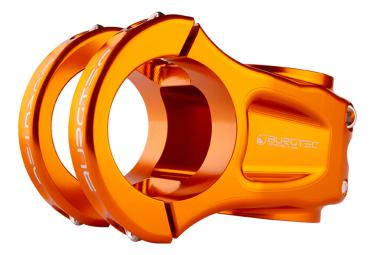 Potence Burgtec Enduro MK3 Aluminium 35 mm Orange Iron Bro