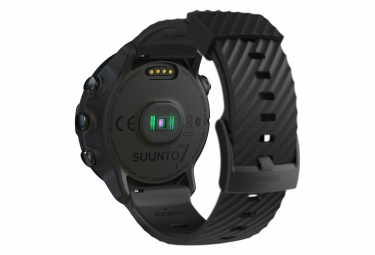 Montre GPS Suunto 7 All Black