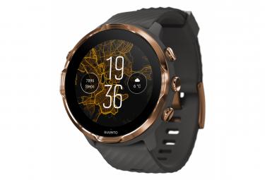 Montre GPS Suunto 7 Graphite Copper