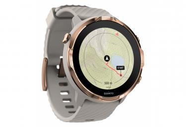 Montre GPS Suunto 7 Sandstone Rosegold