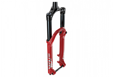 Fourche Rockshox Lyrik Ultimate RC2 29'' | Boost 15x110 mm | Offset 51 | Rouge 2021