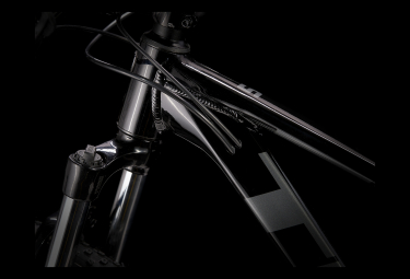 MTB Semi Rígida Trek Marlin 5  27.5'' Plus Noir / Gris 2021