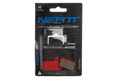 Pastiglie freno Neatt Sram Red / Force / CX1 / Rival