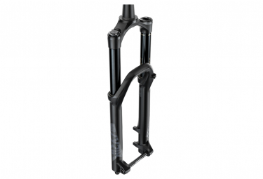 Forcella Rockshox Lyrik Select RC 29 '' | Incremento 15x110 mm | Offset 51 | Nero 2021