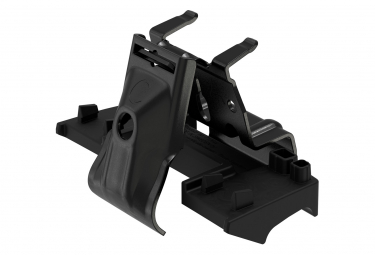 Kit de montaje de barra de techo longitudinal Thule