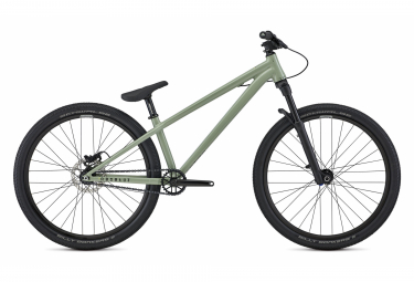 Bicicleta Dirt Commencal Absolut 26'' Vert 2021