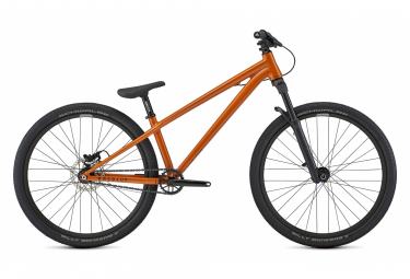Vélo de Dirt Commencal Absolut Orange