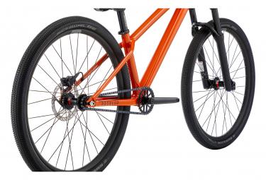 Vélo de Dirt Commencal Absolut Orange