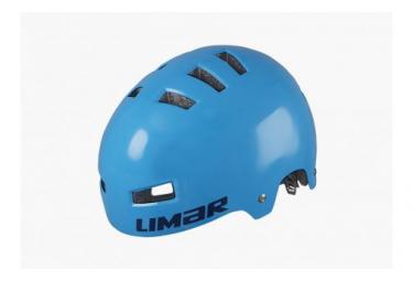Image of Casque enfant limar 360 teen blue m 54 61cm