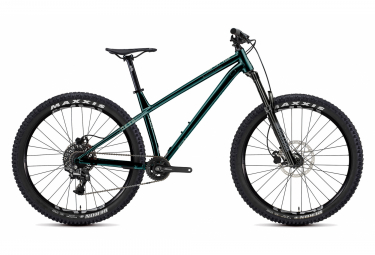 VTT Semi-Rigide Commencal Meta HT AM Origin Shimano Deore 10v British Racing Green / Vert 2021