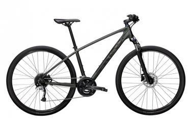 Trek Dual Sport 3 Sports City Bike 700mm Gris