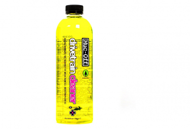 Muc-Off Pulitore catena trasmissione Train Atelier 750ml