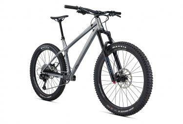 VTT Semi-Rigide Commencal Meta HT AM Essential Sram SX Eagle 12v Gun Metal 2021