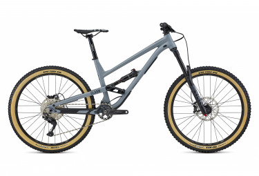 Full Suspension MTB Commencal Clash Origin Shimano Deore 10V 27.5'' 2021