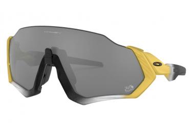 Giacca da volo Oakley Collezione Tour de France / Trifecta Fade / Prizm Black / Ref. OO9401-2237