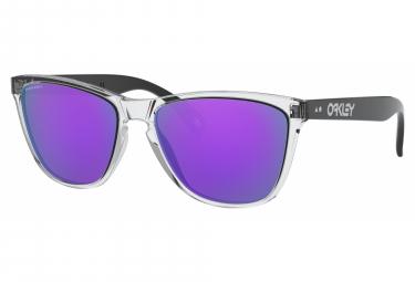 Gafas De Sol Oakley Frogskins 35th Anniversary   Prizm Violet   Ref  Oo9444 05