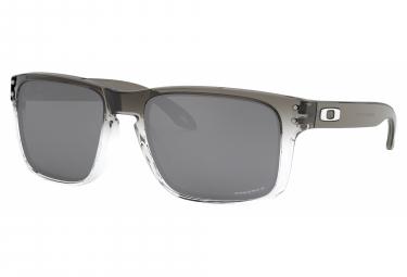 Lunettes Oakley Holbrook Dark Ink Fade / Prizm Black Polarized / Réf. OO9102-O255