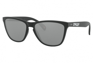 Lunettes Oakley Frogskins 35th Anniversary / Prizm black / Réf. OO9444-02