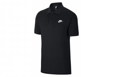 Polo Nike Sportswear Alumni Negro M