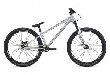 Bicicleta Dirt Commencal Absolut RS 26'' Argent 2021