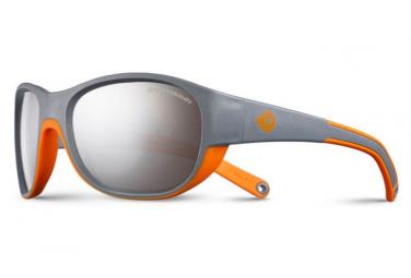 Gafas De Sol Julbo Luky Gris Naranja