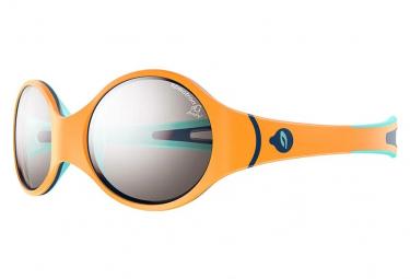 Lunettes Enfant Julbo Loop Orange Bleu