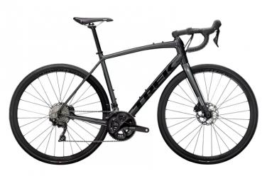 Vélo de Route Trek Domane AL 5 Disc Shimano 105 11V 2021 Gris