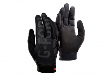 G-Form Sorata Long Gloves Black / Gray