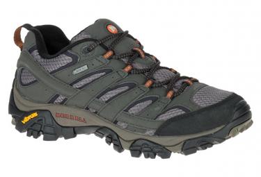 Merell Moab 2 Gore Tex Grey 46
