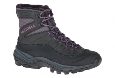 Merell Thermo Chill Mid Swp Negro 37 1 2