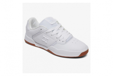 Chaussures DC Shoes Central / Blanc