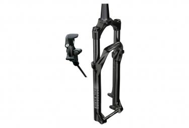 Rockshox Judy Silver TK 27.5 '' Remote Fork | Boost 15x110 mm | Offset 42 | Black 2021