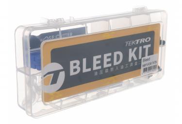 Tektro Workshop Purge Kit