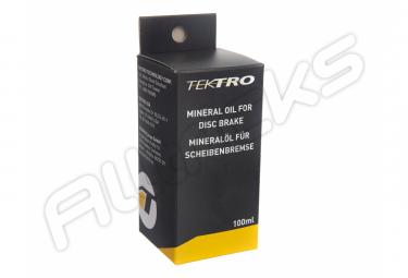 Olio minerale Tektro - 100ml