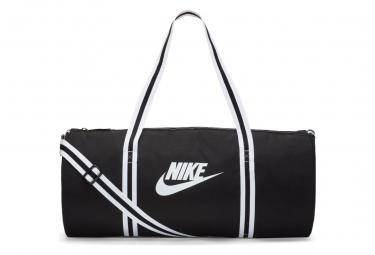 Sac de Sport Nike Heritage MISC Noir / Blanc
