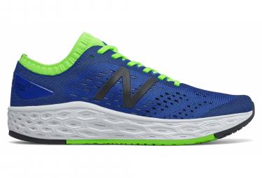 Zapatillas New Balance Fresh Foam Vongo V4 para Hombre Azul / Verde