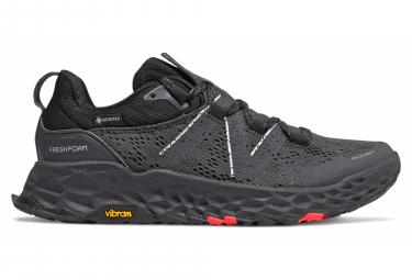 Zapatillas New Balance Fresh Foam Hierro V5 GTX para Hombre Negro
