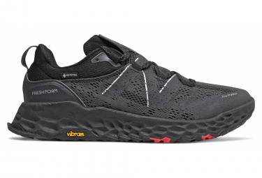 Chaussures de Trail New Balance Fresh Foam Hierro V5 GTX Noir