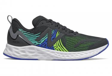 Zapatillas New Balance Fresh Foam Tempo para Hombre Negro / Azul / Verde