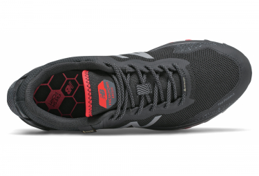 Chaussures de Trail New Balance Fresh Foam Trail Arishi GTX Noir