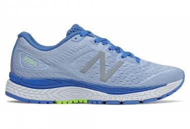 Zapatillas New Balance Solvi V2 para Mujer Azul