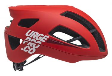 Road Emergency Helmet Papingo Red