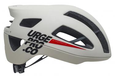 Road Helmet Urge Papingo Moca / White