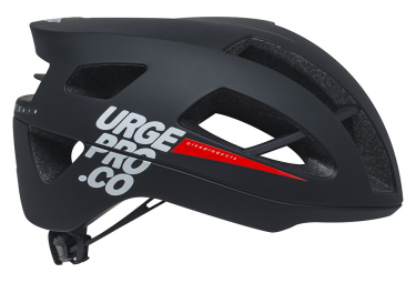 Road Helmet Urge Papingo Black